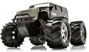 Autko Rc Monster Truck 1:16