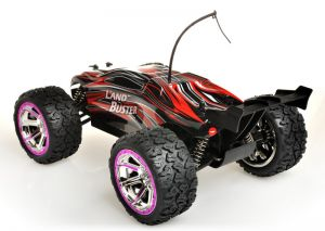 Samochód NQD Monster Truck Off-Road Land Buster