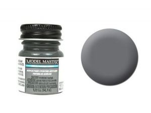 Farba Model Master 4691 - Acryl Navy Gloss Gray FS16081 (G) 14.7ml