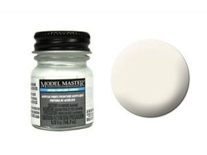 Farba Model Master 4696 - Acryl Gloss White FS17875 (G) 14.7ml
