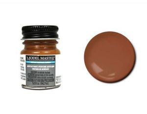 Farba Model Master 4707 - Acryl Earth Red FS30117 (F) 14.7ml