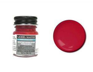 Farba Model Master 4714 - Acryl Insignia Red FS31136 (F) 14.7ml