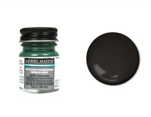 Farba Model Master 4729 - Acryl Euro I Dark Green FS34092 (F) 14.7ml