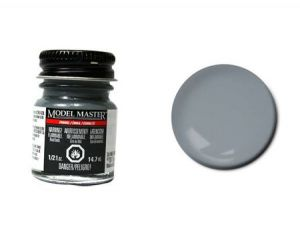 Farba Model Master 2036 - II Enamel FS Dark Gray 14.7ml
