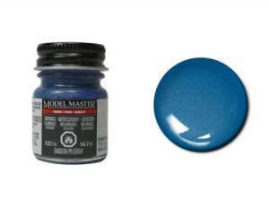 Farba Model Master 2030 - II Enamel True Blue FS15102 (G) 14.7ml