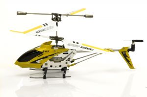 Helikopter RC SYMA S107G
