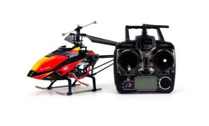 4ch Helikopter WL TOYS V913 2,4GHz LCD